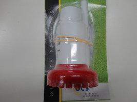 Waterpomp Comet Lux-Plus 19Liter 0,85 bar