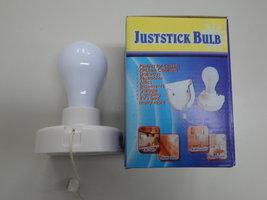 Juststick Bulb, excl. batterijen