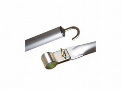 Extra dakligger alu 28/25mm 170-250