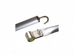 Extra dakligger alu 25/22mm 170-260