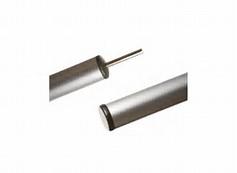 Tentstok 22/19mm, staal 180-250cm prem