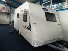 Caravelair Antares 420 model 2018