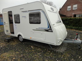 Caravelair Antares Style 400 model 2018