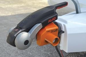 Saracen Gullwing (Alko koppeling AKS2004&AKS3004 )
