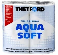 Thetford Toilet papier