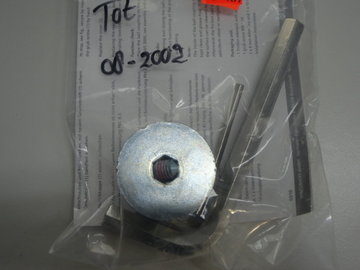 Remblokjes Winterhoff tot aug. 2002, WS3000,