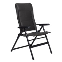 Travellife opvouwbare stoel Barletta Grijs ALLEEN AFHALEN