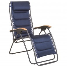 Bardani Riposo 3D Comfort relaxstoel moonlight blue
