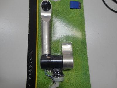 Koudwaterkraan style mat nikkel 2005