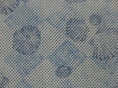 Moonwalk badkamer tapijt voor caravan of camper