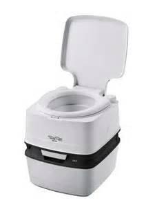 Thetford toilet onderdelen