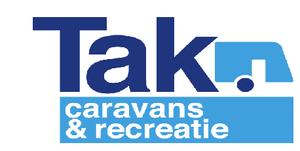 Logo Tak Caravans & Recreatie