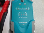 Mastervolt EasyCharge Portable Battery Charger 4.3A