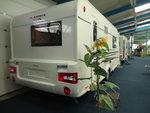 Adria Altea 542 PH model 2018