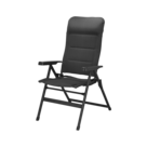 Travellife-Barletta-stoel-Comfort-Antraciet-per-2-stuks