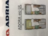 Adria Adora 492 UL 2020 all-in_