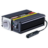 Paco IV 150W inverter gemodificeerde sinus_