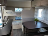 Caravelair Antares Family 476 stapelbed model 2019_
