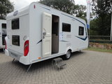 Caravelair Antares Family 466 Stapelbed 2019_