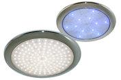 LED plafonniere met 2 lichtstanden,zonder schakelaar