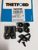 Thetford Spares Kit Pan Support Clips