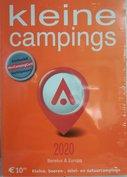 Kleine Campings incl. kortingskaart.