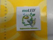 LED lamp wit SMD- MR11-1w