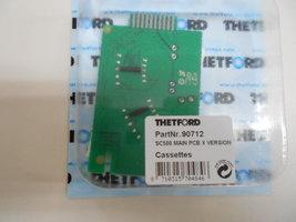 Thetford Toilet Onderdelen : Onderdelen c tak caravans