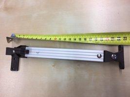 Raamuitzetter Caravelair 22,5 cm Rechts van BUITENAF gezien