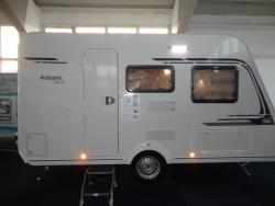 Caravelair Antares Style 390 model 2018