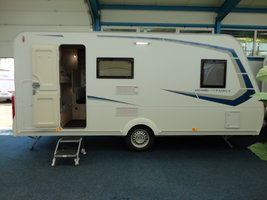 Caravelair Antares Family 476 stapelbed model 2019