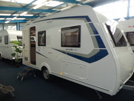 Caravelair Antares Style 400 2019