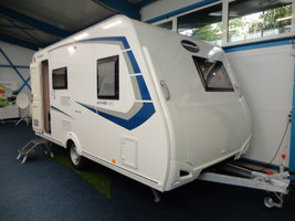 Caravelair Antares Style 420 2019
