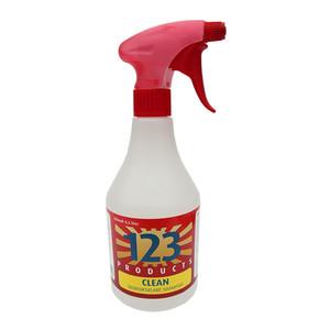 123 Clean gebruiksklare shampoo