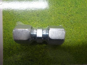 Koppelstuk 8 mm staal
