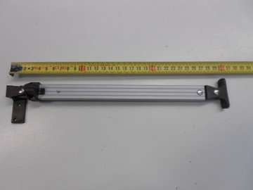 Raamuitzetter Caravelair, Sterckeman, Gruau RECHTS en LINKS 30 cm, set