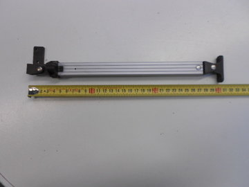 Raamuitzetter Caravelair, Sterckeman, Gruau LINKS 30 cm.