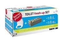 Thetford Fresh-up set C2/3/4 Links