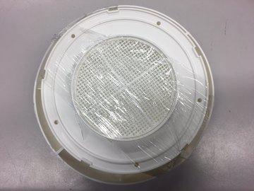 Dak ontluchting ventilatie gatmaat 107 mm