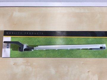 Raamuitzetter polyfix klik 30cm rechts TIJDELIJK UITVERKOCHT