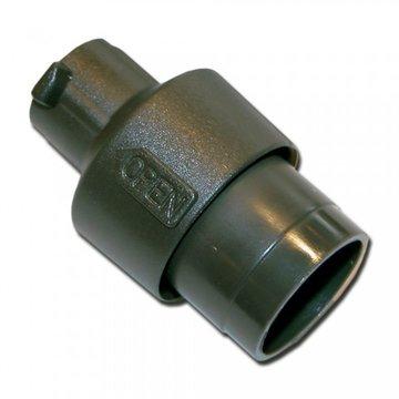 Isabella Bajonetsluiting 26 mm CarboniX/fiber