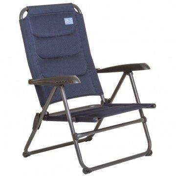 Bardani Toscane 3D Comfort strandstoel moonlight blue