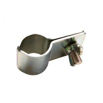 Daksteunklem 25mm staal per 2 stuks verpakt