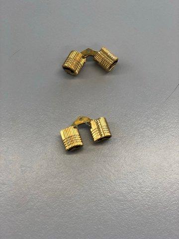 Cylinder scharnier 10mm