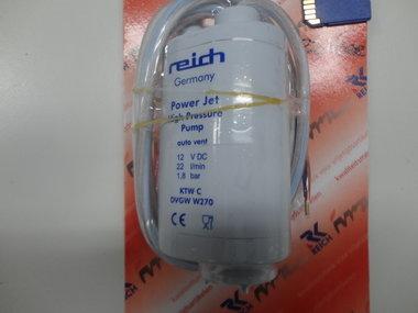Waterpomp Power Jet 22 Liter 1,8 bar