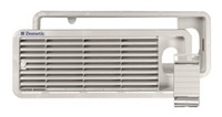 Dometic set ventilatierooster boven wit