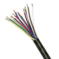 Kabel 13-polig 9x1,5mm 4x2,5mm per meter