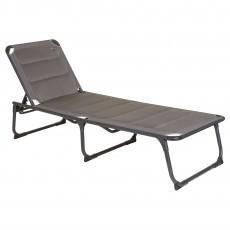 Bardani Sombrero XL 3D Comfort ligbed platina grey