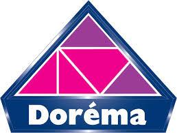 Dorema stormband klik systeem