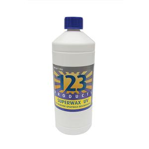 123 Superwax UV navulling